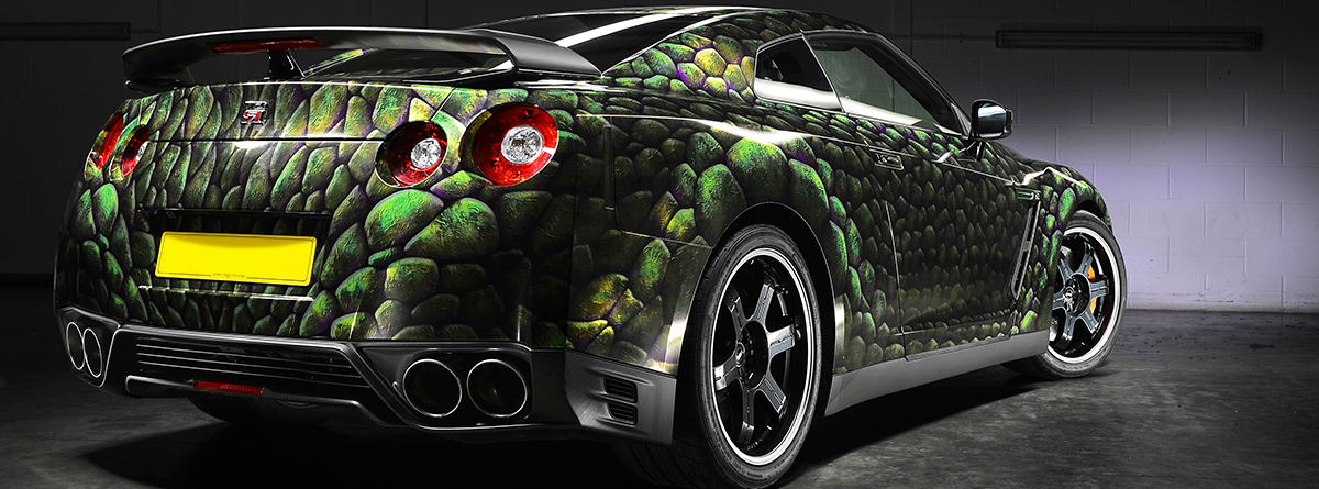 Car Wrapping Training Courses Uk